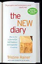The New Diary: How to Use a Journal for…