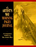 Julia Cameron: The Artist's Way Morning Pages Journal (Inner Work Book)