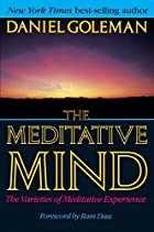 The Meditative Mind by Daniel Goleman