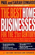 The Best Home Businesses for the 21st…