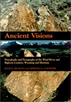 Ancient Visions: Petroglyphs and Pictographs…