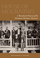 House of Mourning: A Biocultural History of…