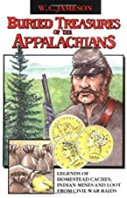 Buried Treasures of the Appalachians (Buried…