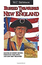 Buried Treasures of New England (Buried…