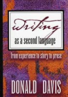 Writing as a Second Language: From…