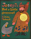 Taback, Simms: Joseph Had a Little Overcoat with Cassette(s) (Live Oak Music Makers)