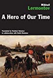 Lermontov, Mikhail: A Hero Of Our Time (World's classics)