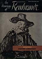 Drawings of Rembrandt (Master Draughtsman…