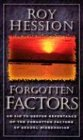 Roy Hession: Forgotten Factors (An Aid to Deeper Repentance of the Forgotten Factors of Sexual Misbehavior)