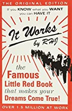 It Works by R. H. Jarrett