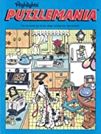 Puzzlemania 7215 Kitchen by Jeff O'Hare
