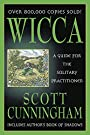 Wicca: A Guide for the Solitary Practitioner - Scott Cunningham