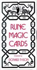 Tyson, Donald: Rune Magic Deck (24 Cards)