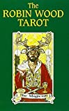 Wood, Robin: The Robin Wood Tarot