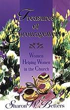 Treasures of Encouragement: Women Helping…