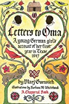 Letters to Oma: A Young German Girl's…
