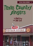 Lee, Jim: Texas Country Singers