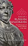 Marker, Gary: Days of a Russian Noblewoman: The Memories of Anna Labzina, 1758-1821