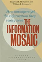 The Information Mosaic (Harvard Business…