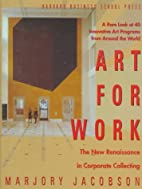 Art for Work: The New Renaissance in…