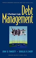 Debt Management (Financial Management…