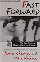 Fast Forward: The Best Ideas on Managing…