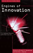 Engines of Innovation: U.S. Industrial…