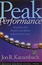 Peak Performance: Aligning the Hearts and…