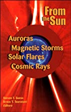 From the Sun: Auroras, Magnetic Storms,…