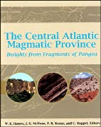 The Central Atlantic Magmatic Province:…