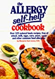 Jones, Marjorie Hurt: Allergy Self-help Cookbook