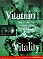 Mens Health Life: Vitamin Vitality (Men's…