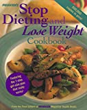 Plutt, Mary Jo: Prevention&#39;s Stop Dieting and Lose Weight Cookbook: Featuring the Seven-Step Get-Slim Plan That Really Works!