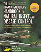 The Organic Gardener's Handbook of Natural…