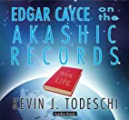 Edgar Cayce on the Akashic Records Audio…