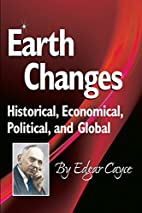 Earth Changes: Historical, Economical,…