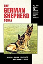 The German Shepherd Today by Winifred Gibson…