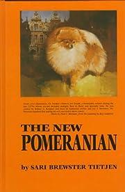The New Pomeranian by Sari Brewster Tietjen