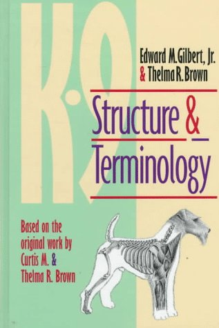k-9-structure-and-terminology