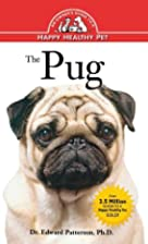 The Pug by Edward Patterson