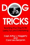 Benjamin, Carol Lea: Dog Tricks