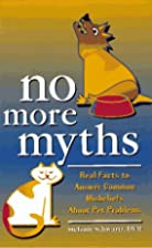 No More Myths: Real Facts to Answers Common…