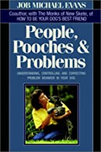 People, Pooches and Problems: Understanding,…