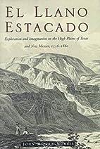 El Llano Estacado : exploration and…