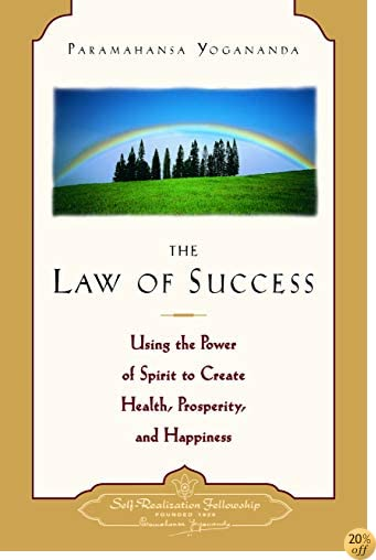 TThe Law of Success (Self-Realization Fellowship)