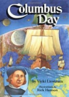 Columbus Day (On My Own Holidays) by Vicki…