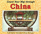 Haskins, Jim: Count Your Way Through China