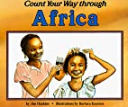Count Your Way Through Africa by James…