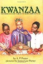 Kwanzaa (Carolrhoda on My Own Books) by A.…