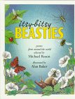Rosen, Michael: Itsy-Bitsy Beasties: Poems from Around the World
